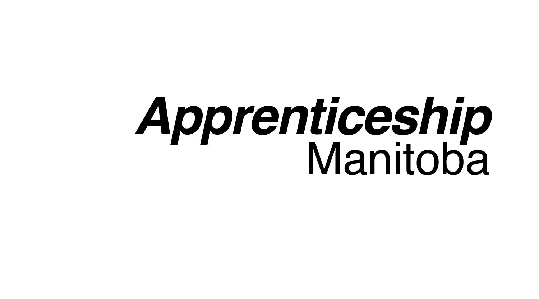 apprenticeship mb